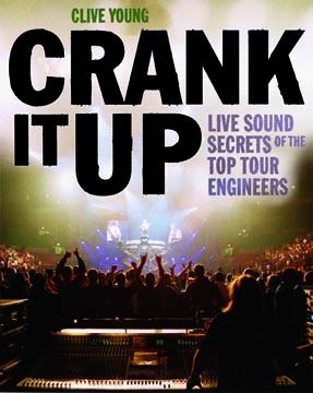 ciucoverbig <I>Crank It Up</I>